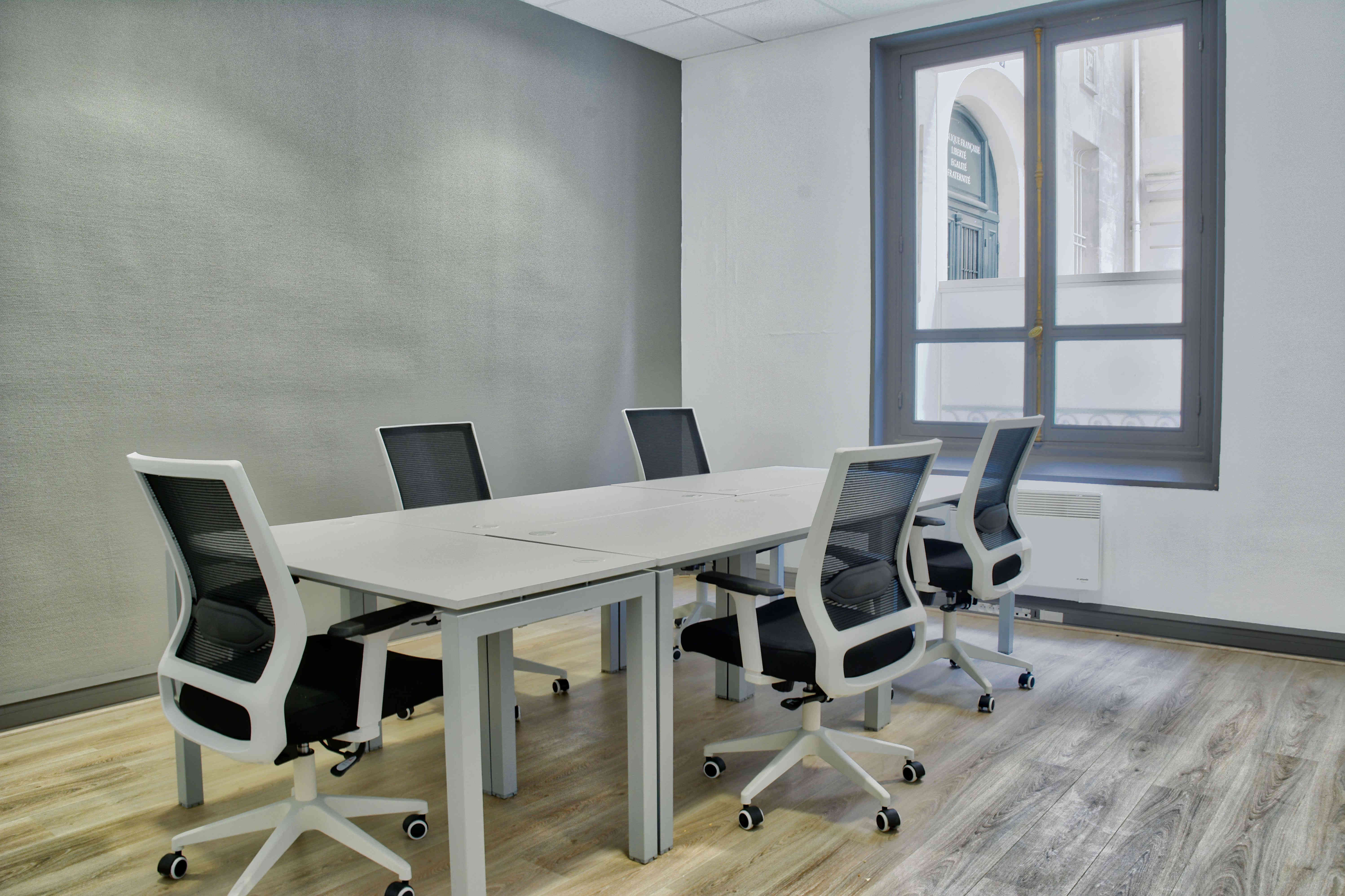 Offices paris discover our serviced offices at the best price