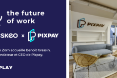 [REPLAY] The Future of Work by Pixpay